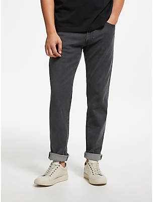Gant Regular Fit Jeans, Grey