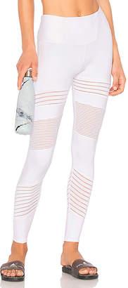 BELOFORTE Stripe Block Legging