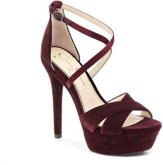 Jessica Simpson Roxelle Platform Sandal - Women's