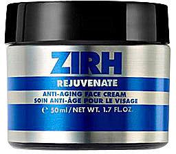 Zirh REJUVENATE Anti-Aging Cream