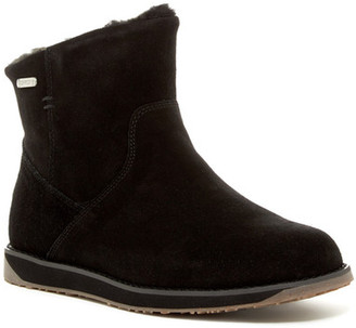 EMU Australia Tasmin Genuine Sheep Fur Boot $149.95 thestylecure.com