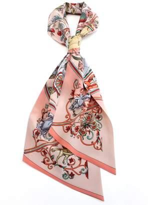 Firma Dalliance & Noble - Terra Pink