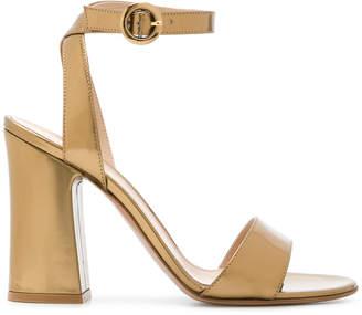 Gianvito Rossi chunky heel sandals