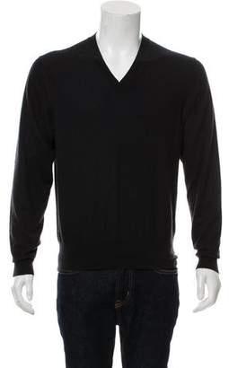 Tom Ford Cashmere & Silk-Blend Sweater