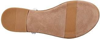 Madden-Girl Women's Flexii Gladiator Sandal