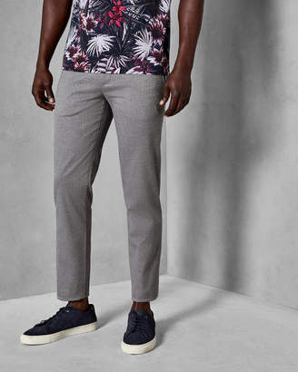Ted Baker SEMPLN Brushed semi-plain pants