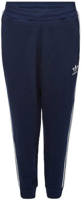 adidas 3-Stripes Cotton Track Pants