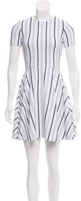 Opening Ceremony Striped Mini Dress w/ Tags