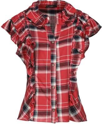 Soallure Shirts