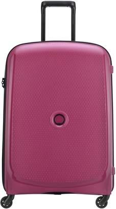 Delsey Belmont 70cm 4W Medium Case Raspberry