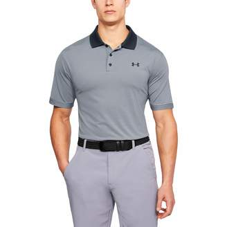 Under Armour Men's Performance Novelty Golf Polo