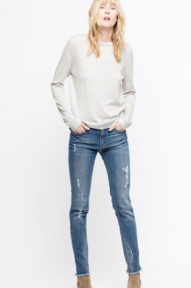 Zadig & Voltaire Miss M Wings Sweater