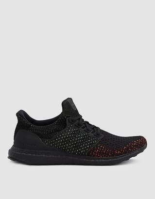 adidas UltraBOOST Climacool Sneaker in Black/Solar Red
