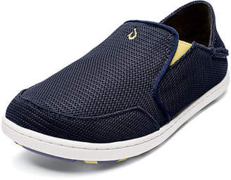OluKai Boys' Nohea Mesh Sneakers, Baby