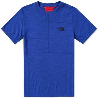 The North Face Red Label Denali Logo Tee
