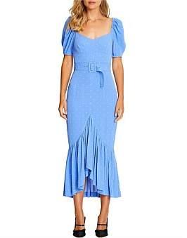 Alice McCall Slow Dreams Midi Dress
