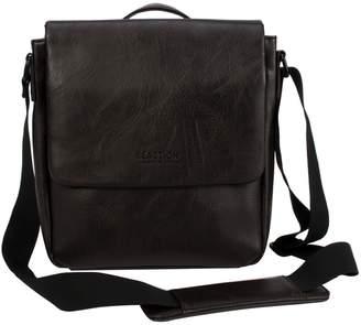 Kenneth Cole Reaction Distressed RFID Tablet Bag