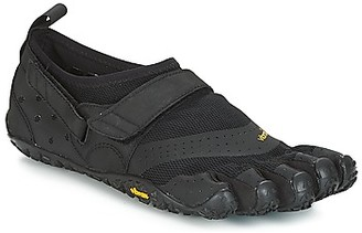 Vibram FiveFingers V-AQUA women's Outdoor Shoes in Black