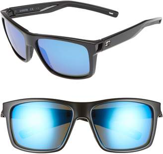 Costa del Mar Slack Tide 58mm Polarized Sunglasses