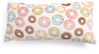 17x35 Daniella Donut Body Pillow