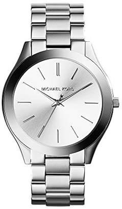 Michael Kors Women's Runway -Tone Watch MK3178