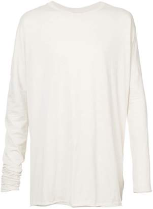 Damir Doma long sleeved top