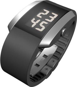 Rosendahl (ローゼンダール) - [ローゼンダール]ROSENDAHL 腕時計 WATCH III デジタルPUバンド RSD43240 レディース [正規輸入品]