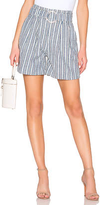 Free People Utility Short
