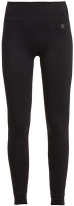 PEPPER & MAYNE Signature compression performance leggings