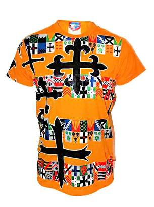 Reebok by Rolland Berry Designer Mens T-Shirt (L, )