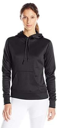 Soffe Women's Tech Fleece Hood