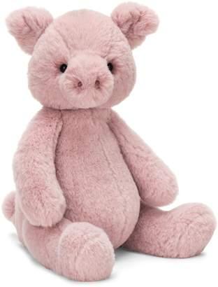 Jellycat Puffles Piglet Stuffed Animal