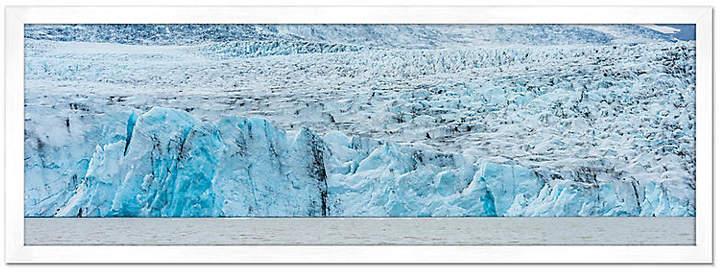 Glacier Bay Iceland Panorama - Richard Silver - 29.5