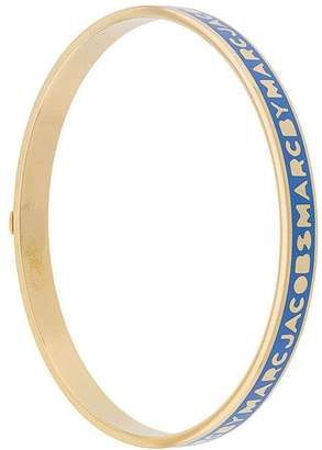 Marc Jacobs enamelled bangle