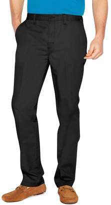 Croft & Barrow Big & Tall Classic-Fit Full-Elastic Comfort-Waist Pants