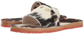 Vivienne Westwood Bacchus Slide Women's Slide Shoes