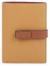Loewe Women's Medium Vertical Leather Wallet