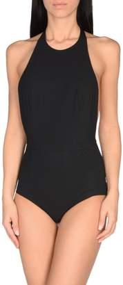 Jean Yu One-piece swimsuits