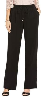 Vince Camuto Drawstring Wide Leg Pant $119 thestylecure.com
