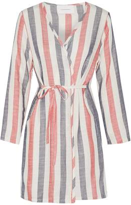 Solid & Striped Cover-ups - Item 47241748WB