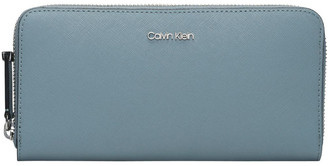 Calvin Klein H2Gq1832_Twl Hayden Zip Around Wallet