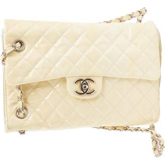 Chanel Timeless Patent Leather Bag