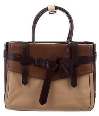 Reed Krakoff Boxer Handle Bag brown Boxer Handle Bag