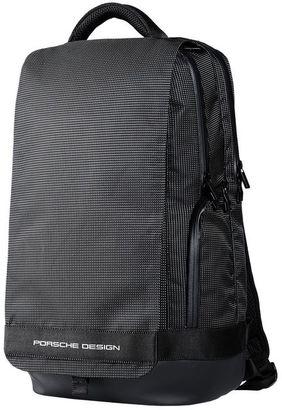 porsche design sport by adidas backpack rucksacks bumbags. Black Bedroom Furniture Sets. Home Design Ideas