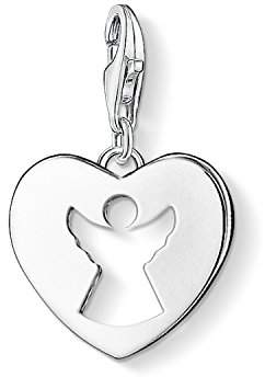 Thomas Sabo Pendant Guardian Angel Heart Clasp Style Charms