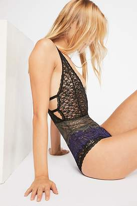 Intimately Not Yours Bodysuit