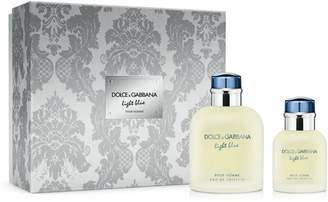 Dolce & Gabbana Light Blue Pour Homme Father's Day 2-Piece Set