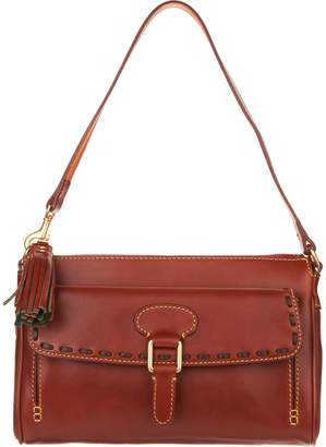 Dooney & Bourke Florentine Medium Pocket Clutch
