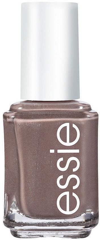 Essie nail color polish, mochacino 0.46 fl oz