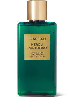 Tom Ford Neroli Portofino Shower Gel, 250ml